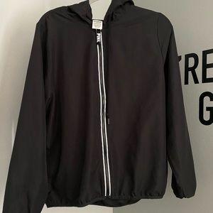 PINK workout zip up jacket